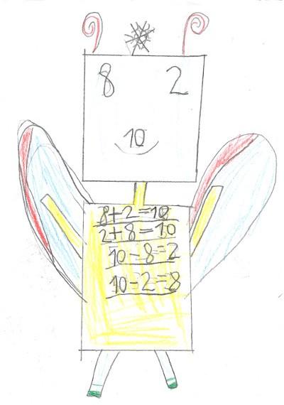 Mathematik, Aufgabenfamilien